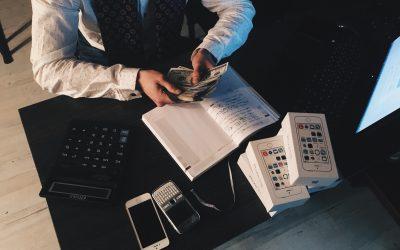 Un outil high tech indispensable pour les comptables : la calculatrice imprimante