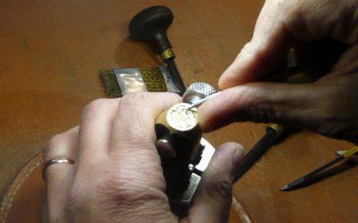 La personnalisation des bijoux : des technologies de plus en plus impressionnantes
