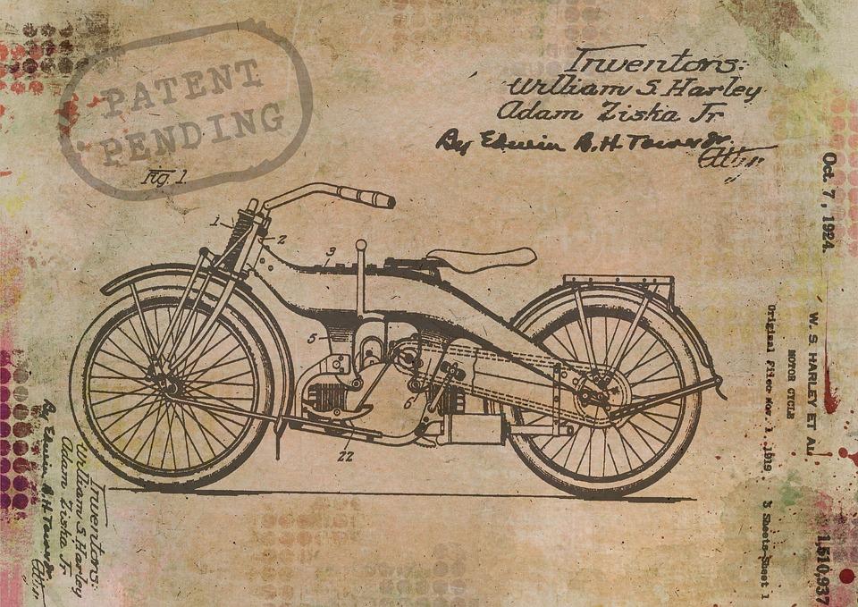 Le brevet invention