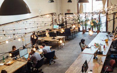 Les espaces de coworking les plus fréquentés