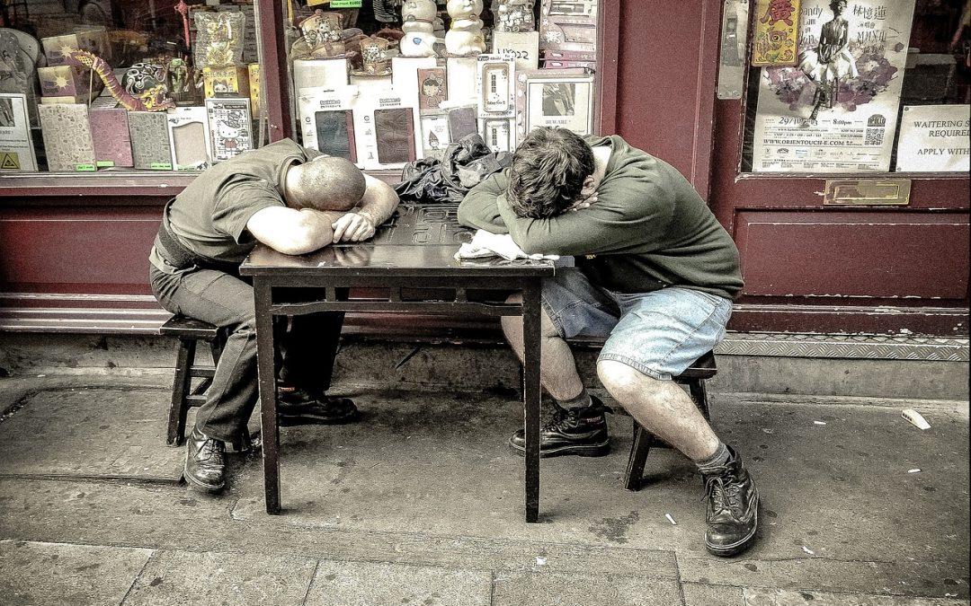 Une amélioration significative de votre sommeil avec Homni de Terraillon