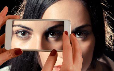 Penser aujourd'hui à faire des selfies 3D.