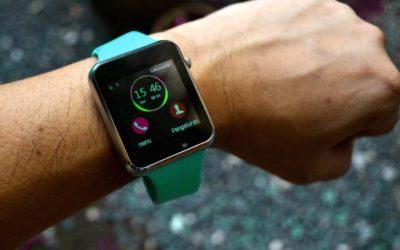 Rester toujours connecté grâce à une smartwatch