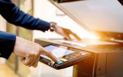 Pourquoi louer plutôt qu'acheter un photocopieur pour son entreprise ?