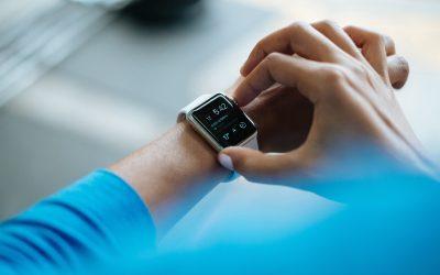 Pourquoi acheter une montre connectée ?