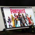 La révolution des Gaming mobile sur internet.